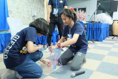 Science Camp - กิจกรรม ค่ายวิทยาศาสตร์ คณิตศาสตร์ ค่ายวิทยาศาสตร์ทางทะเล, สัตหีบ, จ. ชลบุรี (ระยองวิทยาคม)