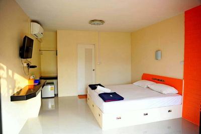 Laem Sadet Burapa Beach Resort, ThaMai, Chanthaburi - แหลมเสด็จ บูรพาบีช รีสอร์ท, ท่าใหม่, จ. จันทบุรี