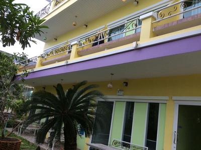 Prapakarn Resort Samaesarn, Sattahip, Chonburi - ประภาคารรีสอร์ท แสมสาร, สัตหีบ, จ. ชลบุรี
